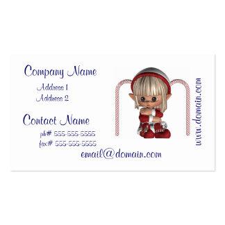 Customize Product Business Card Templates