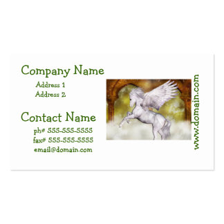 Customize Product Business Card Template