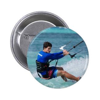 Customize Product Pinback Button