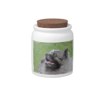 Customize Product Candy Jars