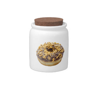 Customize Product Candy Jar
