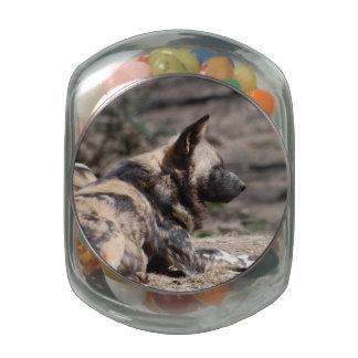 Customize Product Glass Jars
