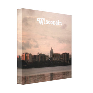 Customize Product Canvas Print