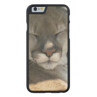 Customize Product Carved® Maple iPhone 6 Case