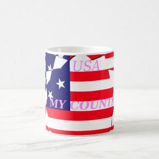 Customize Product Classic White Coffee Mug