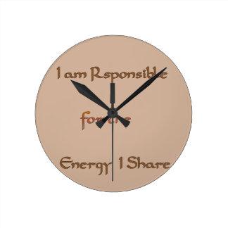 Customize Product Round Wall Clocks