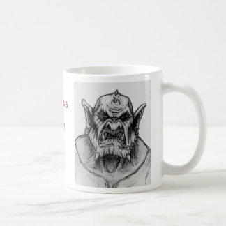 Customize Product Coffee Mug