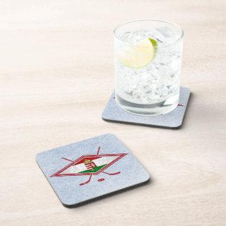Customize Product Beverage Coasters