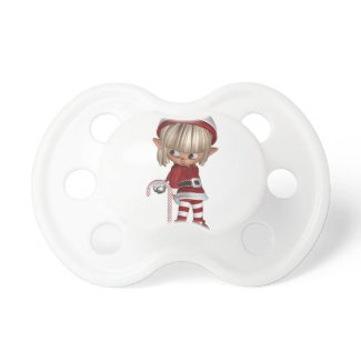 Customize Product - Customized Baby Pacifier