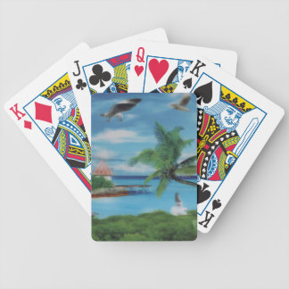 Customize Product - Customized Bicycle Playing Cards