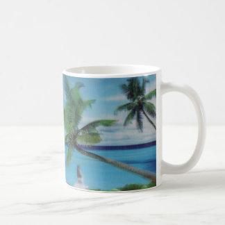 Customize Product - Customized Classic White Coffee Mug
