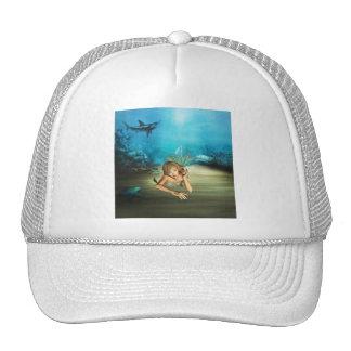Customize Product - Customized Mesh Hat