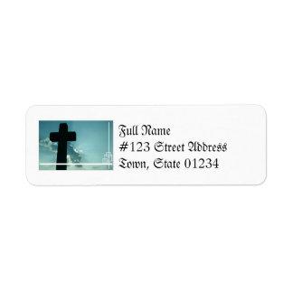 Customize Product - Customized Custom Return Address Labels