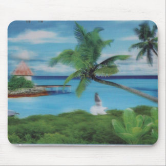 Customize Product - Customized Mouse Pad