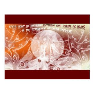 Customize Product - Customized Postcard