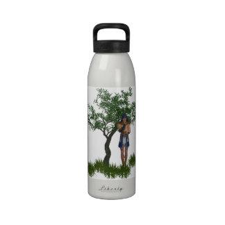 Customize Product - Customized Drinking Bottle