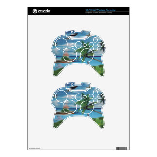 Customize Product - Customized Xbox 360 Controller Skin