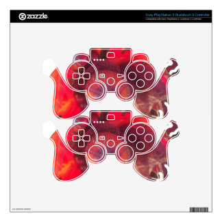 Customize Product Decal For PS3 Controller