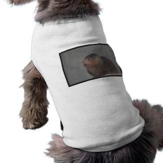 Customize Product Dog T Shirt