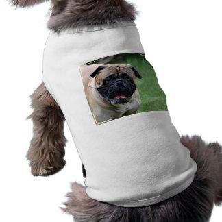 Customize Product Dog T-shirt