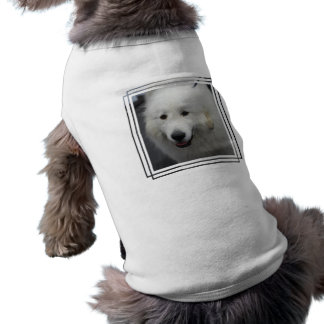 Customize Product Doggie T-shirt