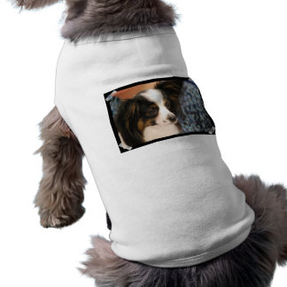 Customize Product Doggie T Shirt