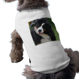 Customize Product Doggie Tshirt