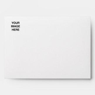 Customize Product Envelope