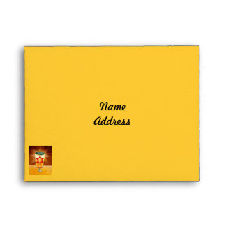 Customize Product Envelope