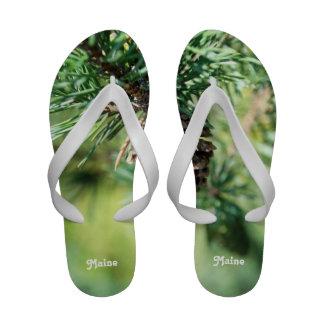Customize Product Flip-Flops