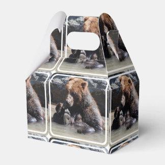 Customize Product Favor Box