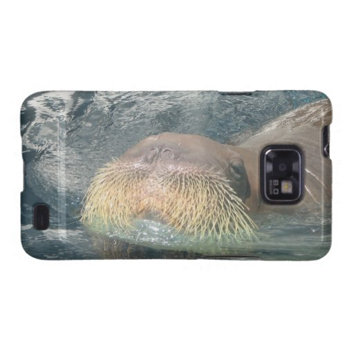 Customize Product Galaxy S2 Case