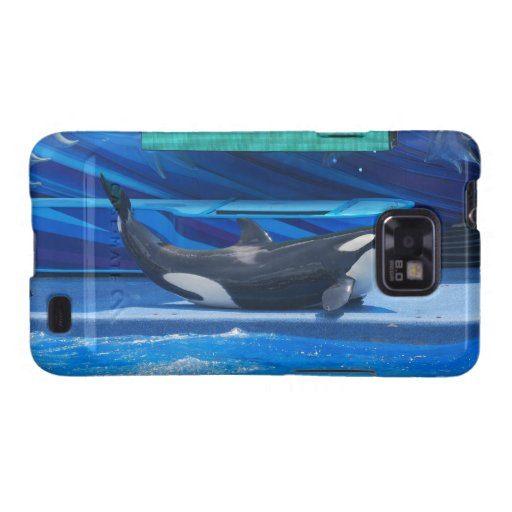 Customize Product Galaxy S2 Cases