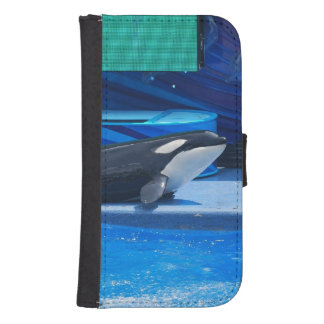 Customize Product Galaxy S4 Wallets