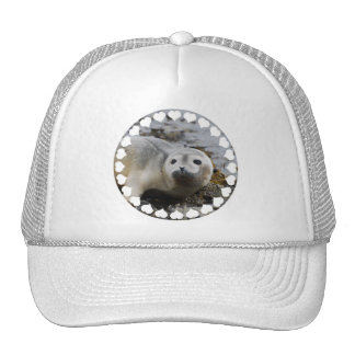 Customize Product Mesh Hat