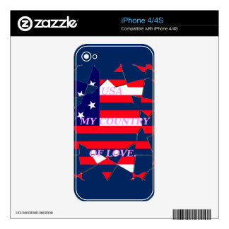 Customize Product iPhone 4 Skins