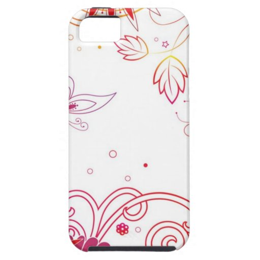 Customize Product iPhone 5/5S Cover