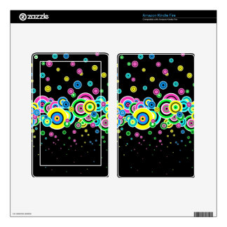 Customize Product Kindle Fire Decals