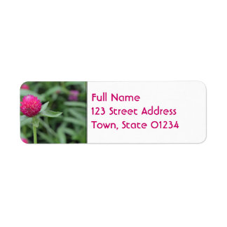 Customize Product Labels