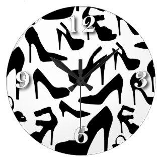 Customize Product Large Clock