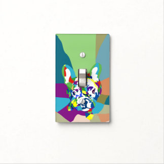Customize Product Light Switch Plates