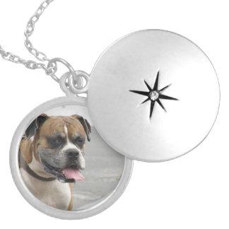 Customize Product Locket Necklace