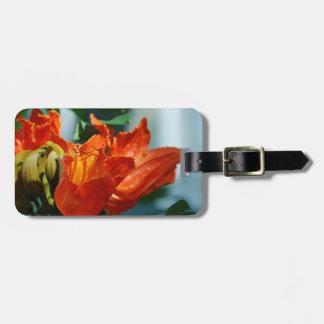 Customize Product Bag Tags
