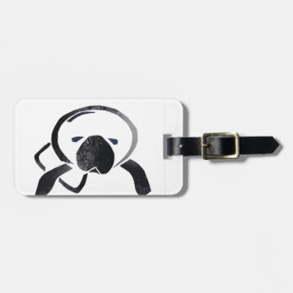 Customize Product Luggage Tags