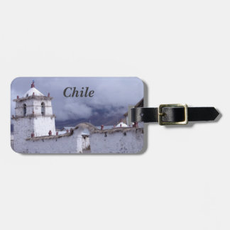 Customize Product Travel Bag Tags