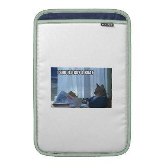 Customize Product MacBook Air Sleeve