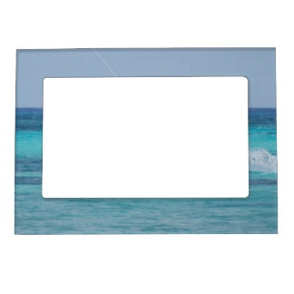 Customize Product Photo Frame Magnet