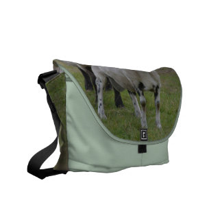 Customize Product Messenger Bag
