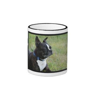 Customize Product Ringer Coffee Mug