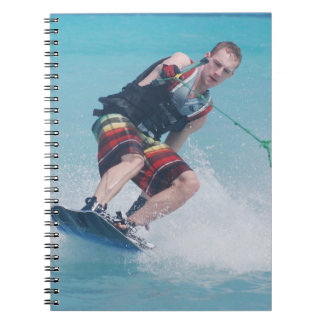 Customize Product Spiral Note Book